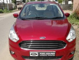 Used Ford Aspire 1.2 Ti-VCT Titanium Plus 2015 for sale