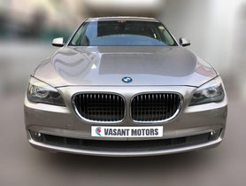2009 BMW 7 Series for sale at low price