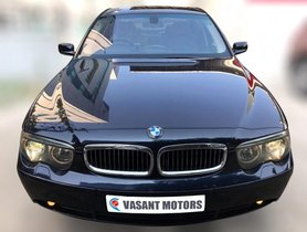 2004 BMW 7 Series for sale