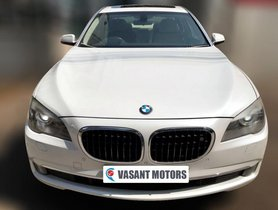 BMW 7 Series 730Ld M Sport 2009 for sale