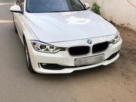 Used BMW 3 Series 320d Prestige 2014 for sale