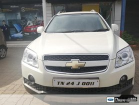 Chevrolet Captiva LT 2010 for sale