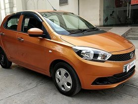 2017 Tata Tiago for sale