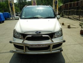 Used 2014 Mahindra Quanto car at low price