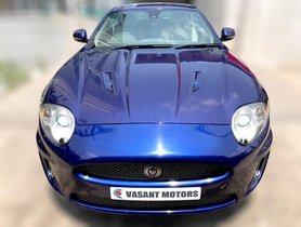 Jaguar XK R-S Coupe 5.0L Supercharged for sale