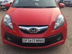 Honda Brio 1.2 VX MT 2016 for sale