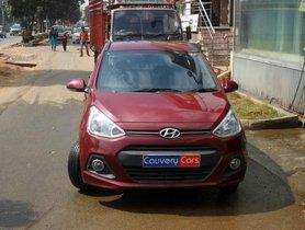 Used Hyundai Grand i10 1.2 Kappa Magna 2016 for sale