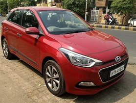 Hyundai Elite i20 Asta Option 1.4 CRDi 2014 for sale