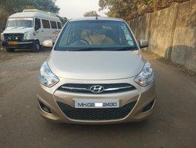 2011 Hyundai i10 for sale at low price