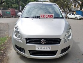 Used Maruti Suzuki Ritz 2009 car at low price