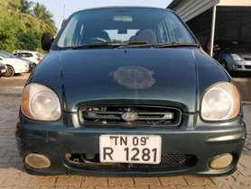 Used 2000 Hyundai Santro for sale