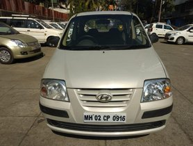 Hyundai Santro Xing GLS 2012 for sale