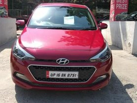 Hyundai Elite i20 Asta Option 1.2 2016 for sale