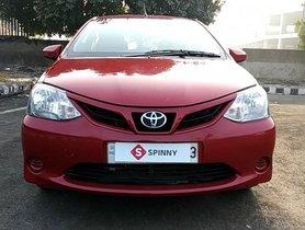 2015 Toyota Etios Liva for sale