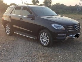 Mercedes Benz M Class ML 250 CDI 2013 for sale
