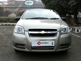 Chevrolet Aveo 1.4 LS 2011 for sale