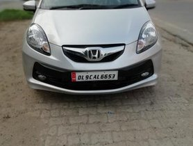 Honda Brio 1.2 VX AT 2016 for sale