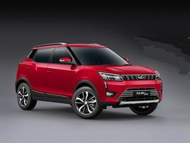 Mild-Hybrid Auto Start/Stop System To Be Included in Mahindra XUV300