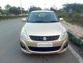 Good as new Maruti Dzire VDI for sale