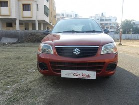 Used Maruti Suzuki Alto K10 car 2012 for sale at low price