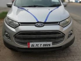Ford EcoSport 1.5 DV5 MT Ambiente 2013 for sale