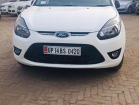 Used Ford Figo Diesel Titanium 2012 for sale