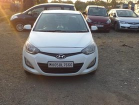 Hyundai i20 2015-2017 1.4 Asta CRDi with AVN 2012 for sale