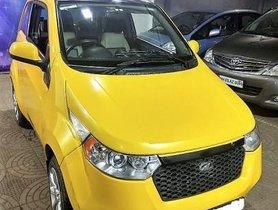 Used Mahindra e2o 2016 car at low price