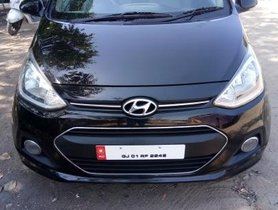 Used Hyundai Xcent 1.1 CRDi SX Option 2014 for sale
