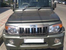 Mahindra Bolero mHAWK D70 ZLX 2016 for sale
