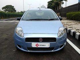 2011 Fiat Punto for sale