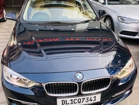 Used BMW 3 Series 320d Luxury Line 2014 for sale