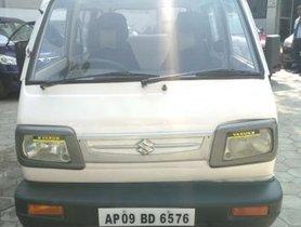 Used Maruti Suzuki Omni 2006 car at low price