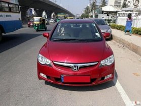 Honda Civic 2010-2013 1.8 S AT 2008 for sale