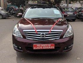 Nissan Teana 2010 for sale