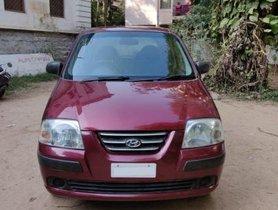 Used Hyundai Santro Xing XO eRLX Euro II 2007 for sale