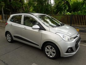 Hyundai Grand i10 2015 for sale