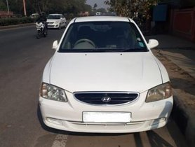 Used Hyundai Accent GLE 2009 for sale