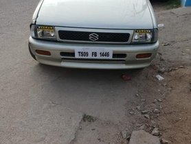 Used 2002 Maruti Suzuki Zen for sale