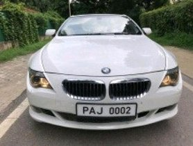 BMW 6 Series 650i Gran Coupe 2009 for sale