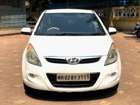Used Hyundai i20 2010 for sale at low price