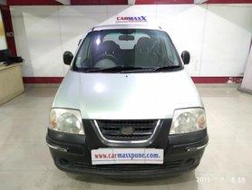 2004 Hyundai Santro for sale at low price