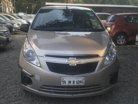 Used Chevrolet Beat LS LPG 2011 for sale