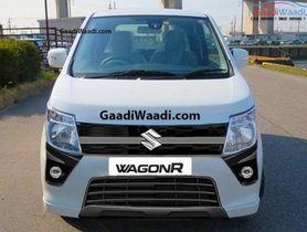 Maruti Suzuki Wagon R Variants Explained