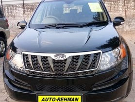 Mahindra XUV500 W6 2WD 2013 for sale