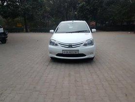 2012 Toyota Etios Liva for sale