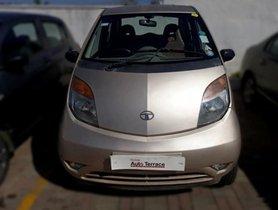 2010 Tata Nano for sale at low price
