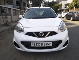 Used Nissan Micra car 2015 for sale at low price