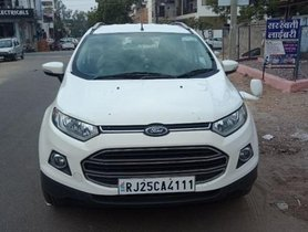 Used Ford EcoSport 2016 car at low price