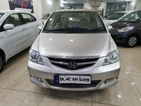 Honda City ZX 2008 for sale
